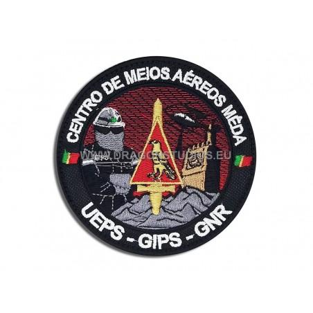 PATCH BORDADO GNR GIPS CMA...