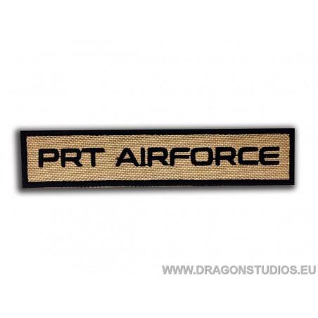 PRT AIRFORCE
