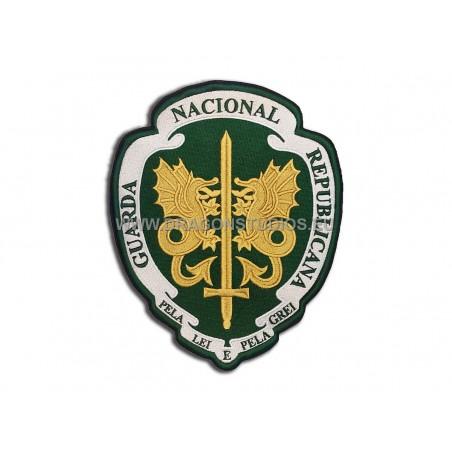 PATCH BORDADO GNR 250MM