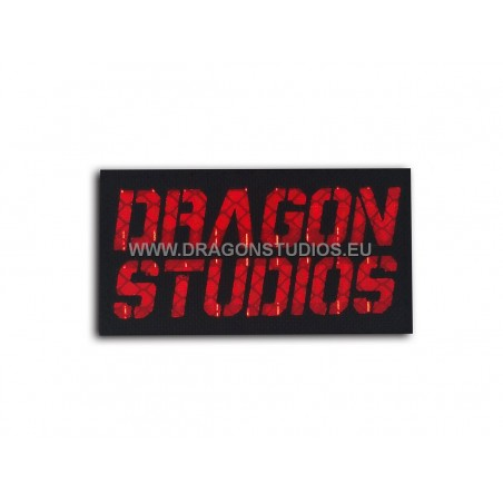 PATCH IR DRAGONSTUDIOS