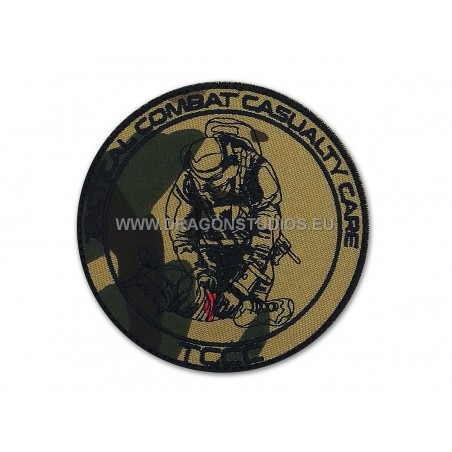 PATCH BORDADO TCCC®