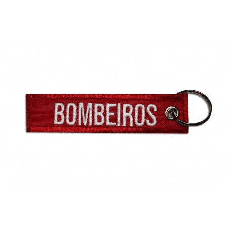 PORTACHAVES BOMBEIROS BEATO