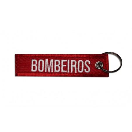 PORTA CHAVES BOMBEIROS...