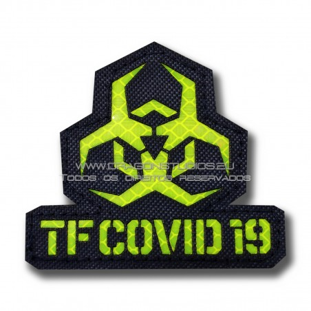 PATCH TFCOVID19 FLUOR