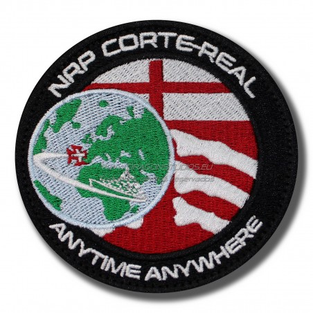 PATCH BORDADO F332 NRP...