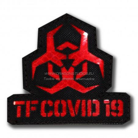 PATCHES TF COVID19 - 3M SOLAS