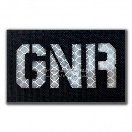 PATCH LASERCUT GNR