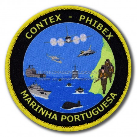 PATCH CONTEX PHIBEX