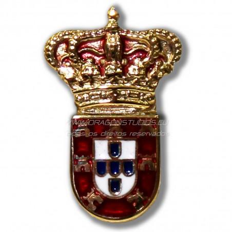 PIN MONARQUIA PORTUGUESA