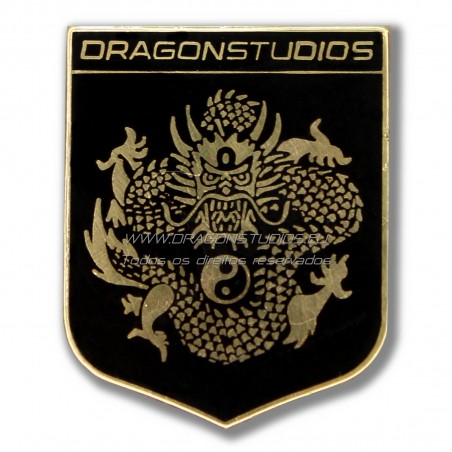 PIN DRAGONSTUDIOS