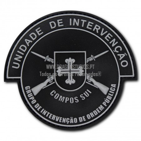 PATCH PVC3D GNR GIOP