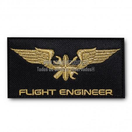BREVET FLIGHT ENGINNER