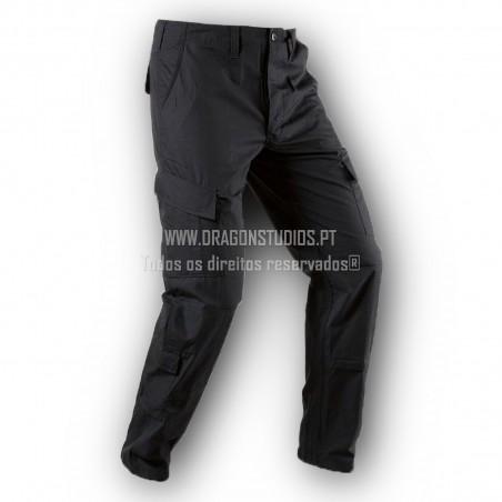 PENTAGON ACU PANTS BLACK