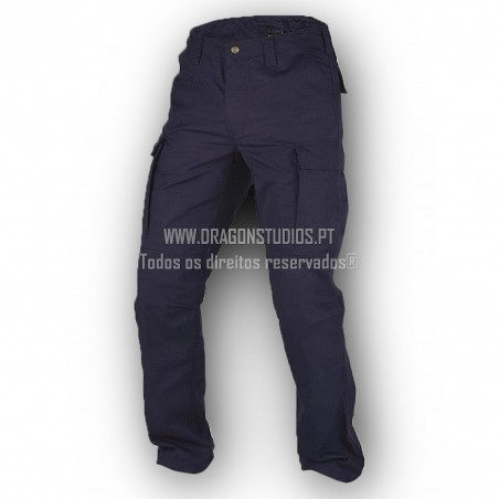 PENTAGON NAVY BLUE ACU PANTS