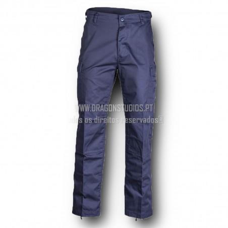 MIL TEC BLUE PANTS