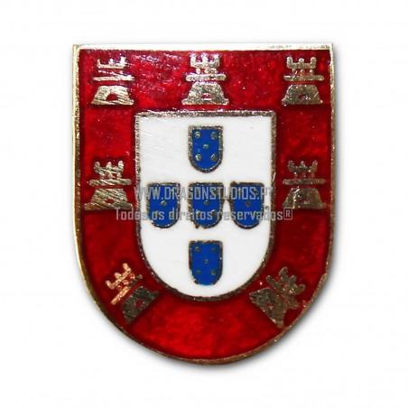 PIN LAPELA ESCUDO PORTUGUES