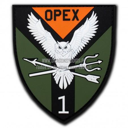 PATCH PVC3D OPEX/CEOV