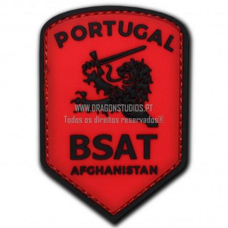 PATCH PVC3D BSAT AFGHANISTAN