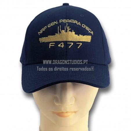 BONÉ BORDADO F477