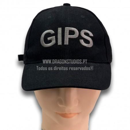 CAP BORDADO GIPS