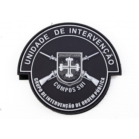 PATCH PVC3D GIOP GNR