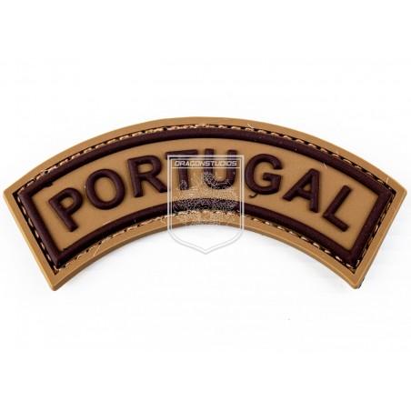 DÍSTICO PVC3D PORTUGAL