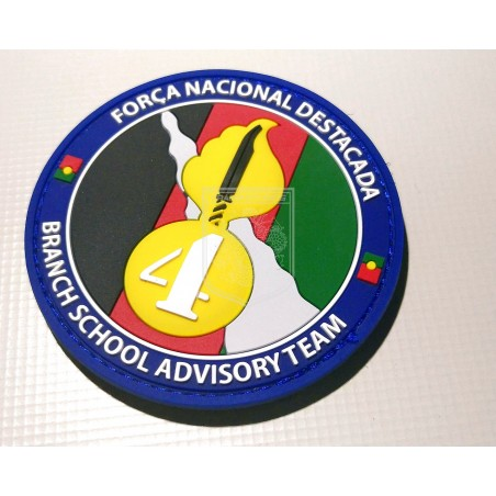 PATCH PVC3D 4FND BSAT
