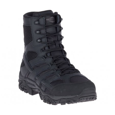 BOTAS MERREL MOAB 2 BLACK