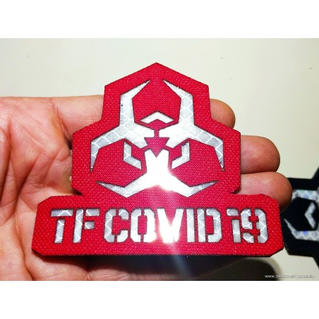PATCH TFCOVID 19 FIRST...