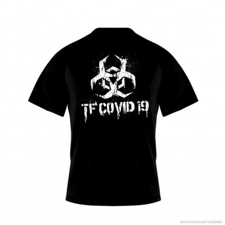TSHIRT TASFORCE COVID19