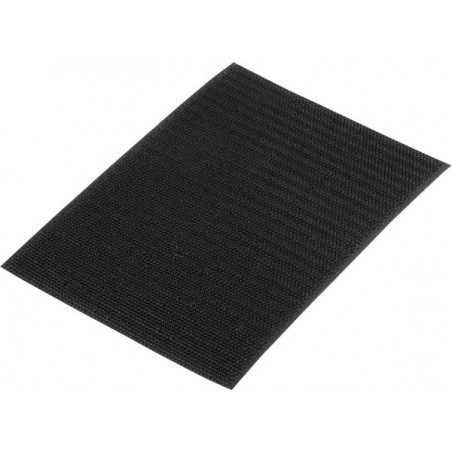 100MM DE VELCRO MACHO YKK®