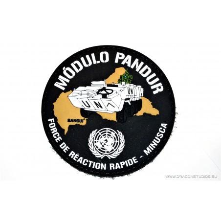 PATCH PVC3D MÓDULO PANDUR...