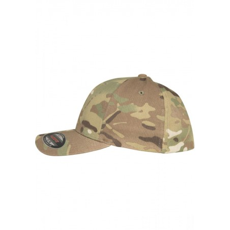 CAP MULTICAM FLEXFIT '...