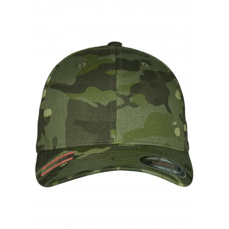 CAP MULTICAM TROPIC FLEXFIT...